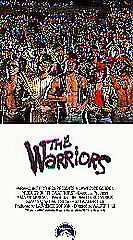 The Warriors [VHS]