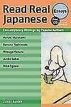 Read Real Japanese Essays: Contemporary Writings by Popular Authors 1 free CD in