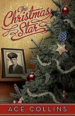 The Christmas Star by Ace Collins book club HARDCOVER
