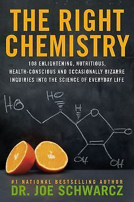 The Right Chemistry 108 Enlightening Nutritious Inquiries (self cleaning windows