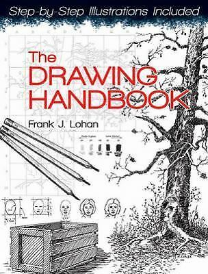 The Drawing Handbook Dover Art Instruction