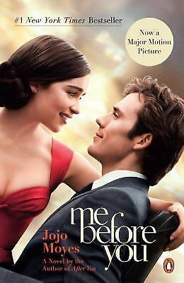 Me Before You: A Novel Movie Tie-In