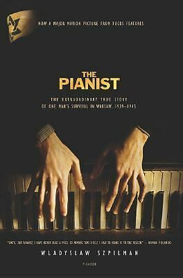 The Pianist : The Extraordinary True Story of One Man's Survival in Warsaw, 1...