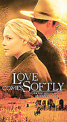 Love Comes Softly [VHS]