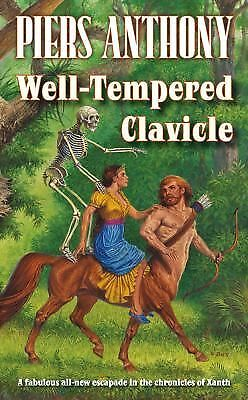 Well-Tempered Clavicle Xanth