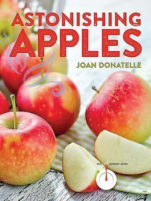 Astonishing Apples The Northern Plate