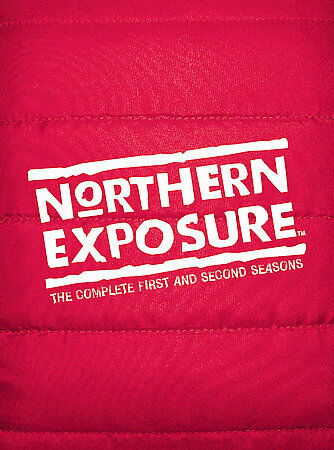 Northern Exposure - The Complete First and Second Seasons