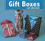 Gift Boxes by Claus Zimba Dalby (1997, Hardcover)