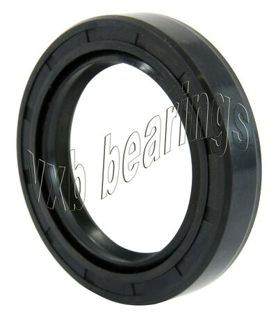 AVX Shaft Oil Seal TC12x22x7 Rubber Double Lip 12mm/22mm/7mm metric