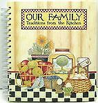 Debbie Mumm, Our Family: Traditions from the Kitchen: Recipe Keeper, , Good, Boo