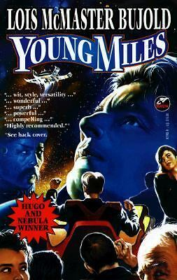 Young Miles, Lois McMaster Bujold, Good Book