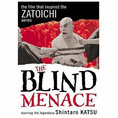 Blind Menace by