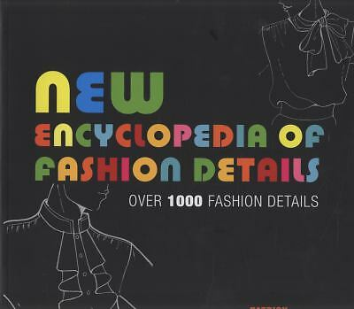 New Encyclopedia of Fashion Details: Over 1000 Fashion Details, Ireland, Patrick