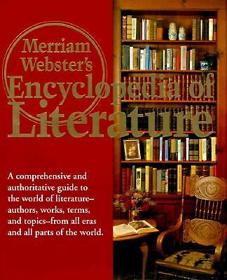 Merriam-Webster's Encyclopedia of Literature, , Good Book