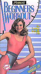 29 Minute - Beginners Workout [VHS] by