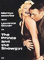 The Prince and the Showgirl by Marilyn Monroe, Laurence Olivier, Richard Wattis