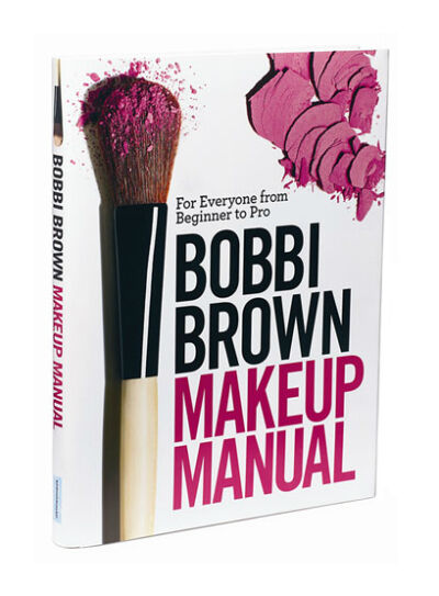 Bobbi Brown Makeup Manual: For Everyone from Beginner to Pro, Brown, Bobbi, Good