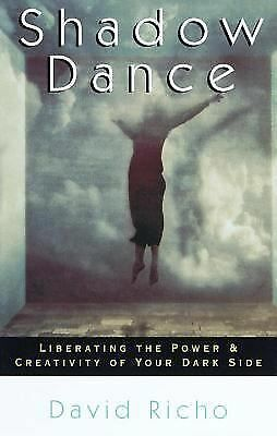 Shadow Dance: Liberating the Power & Creativity of Your Dark Side, David Richo,