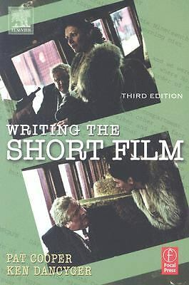 Writing the Short Film by Cooper, Patricia, Dancyger, Ken