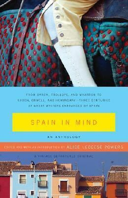 Spain in Mind by