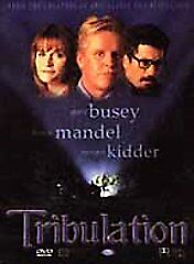 Tribulation, Good DVD, Patrick Gallagher, Costa Kamateros, Wayne Best, Lawrence