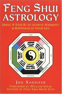 Feng Shui Astrology by