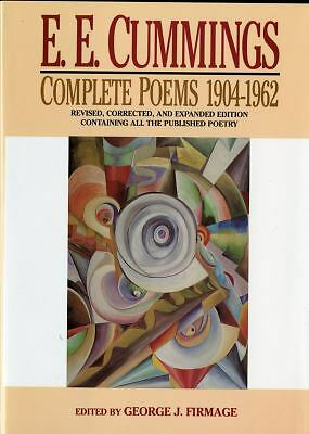 E. E. Cummings: Complete Poems, 1904-1962 (Revised, Corrected, and Expanded Edi