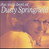 Very Best of Dusty Springfield, Springfield, Dusty, Good