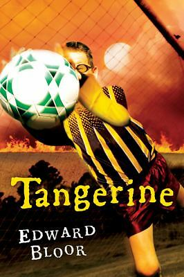 Tangerine, Edward Bloor, Good Book