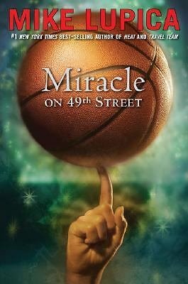 Miracle on 49th Street, Lupica, Mike, Good Book