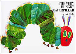 The Very Hungry Caterpillar, Carle, Eric, Good Book