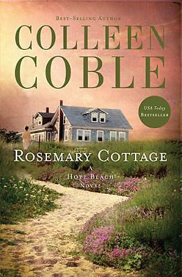 Rosemary Cottage (Hope Beach), Coble, Colleen, Good, Books