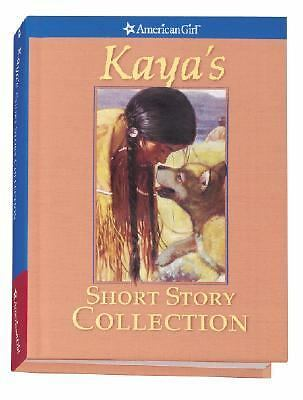 Kaya's Short Story Collection (American Girl), Janet Shaw, Good Book
