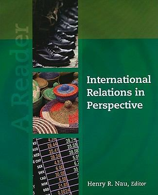 International Relations in Perspective: A Reader, , Good Book