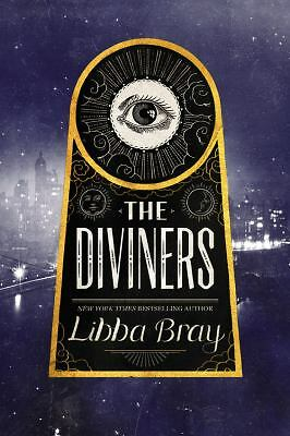 The Diviners by Bray, Libba
