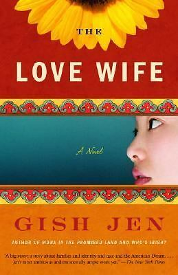 The Love Wife, , Good Book