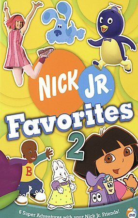 Favorites-Vol. 2, Good DVD, ,