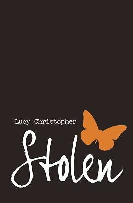 Stolen, Christopher, Lucy, Good Book