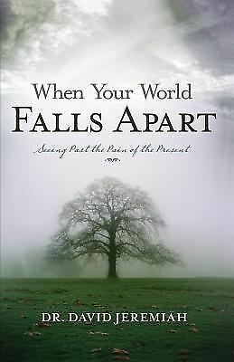 When Your World Falls Apart: See Past the Pain of the Present, Jeremiah, Dr. Dav