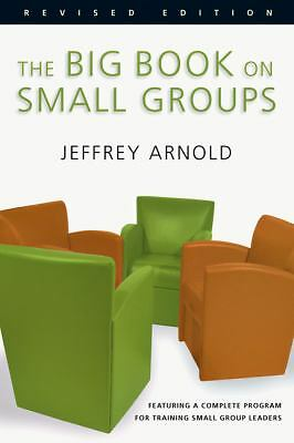 The Big Book on Small Groups, Arnold, Jeffrey, Acceptable Book