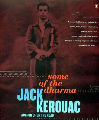 Some of the Dharma by Kerouac, Jack