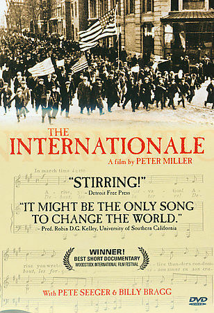 The Internationale by Billy Bragg, Pete Seeger, Dorothy Healey