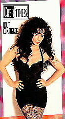 CherFitness: Body Confidence [VHS] by Cher