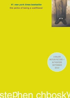The Perks of Being a Wallflower, Stephen Chbosky, Good Book