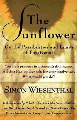 The Sunflower: On the Possibilities and Limits of Forgiveness (Newly Expanded Pa