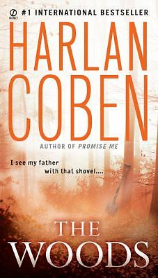 The Woods, Harlan Coben, Good Book