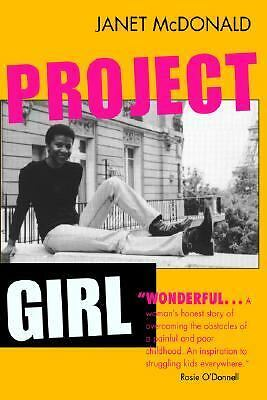 Project Girl, McDonald, Janet, Good Book