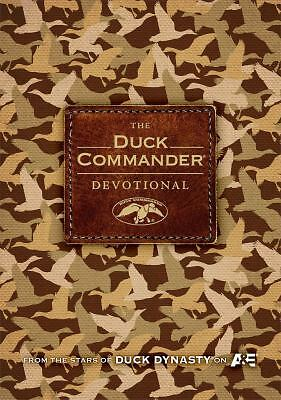 The Duck Commander Devotional, Robertson, Alan, Good, Books