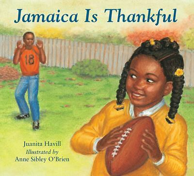 Jamaica is Thankful, Havill, Juanita, Good, Books