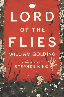 Lord of the Flies, Centenary Edition, Golding, William, Good Book
